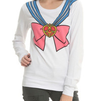Sailor Moon Costume Girls Pullover Top