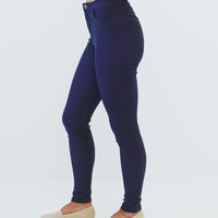 Stretch Jeans | INDIGO