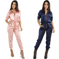 Women's Fashion Casual Jumpsuit [11218589959]