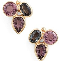 Anzie 'Bouquet' Semiprecious Stone Cluster Earrings   Nordstrom