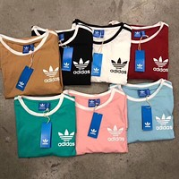 Adidas Women Simple T-shirt