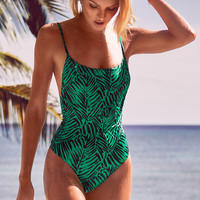 Low-back One-piece - Forever Sexy - Victoria's Secret