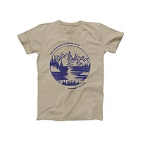 We Belong To The Earth Tee