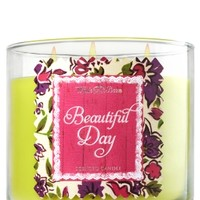 3-Wick Candle Beautiful Day
