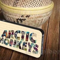 Arctic monkeys Cover - iPhone 4 4S iPhone 5 5S 5C and Samsung Galaxy S3 S4 Case