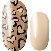 Lily and Fox - Nail Wrap - Love You Fur-Ever