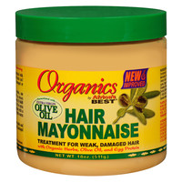 Organics by Africa's Best Organics Hair Mayonnaise | Walgreens