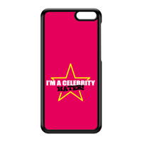 Celebrity Hater Black Hard Plastic Case for Amazon Fire Phone by Chargrilled