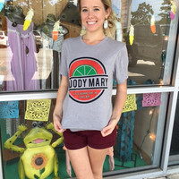Bloody mary tee – Frogstones Boutique
