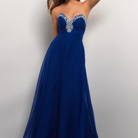 Blush Prom Dresses and Evening Gowns Blush Style 9388