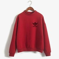 Stranger Things Adidas Pullover