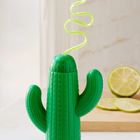 Cactus Sipper Cup - Urban Outfitters