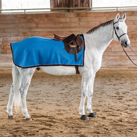 Rider's International Fleece Exercise Rug | Dover Saddlery