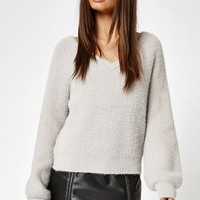 Kendall and Kylie Faux Leather Double Zip Skirt at PacSun.com