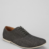 Hawkings McGill Fabric Oxford Shoe - Urban Outfitters