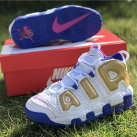 Air More Uptempo GS 415082-106 Sneaker 36-39