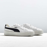 Puma Fenty By Rihanna Mens Leather Creeper Sneaker | Urban Outfitters