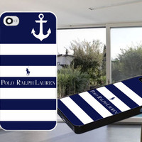 Polo Ralph Lauren Mix Anchor Case for iPhone 4,iPhone 4S,iPhone 5,iPhone 5S,iPhone 5C,Samsung Galaxy S2 / S3 / S4