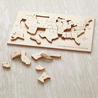 My Puzzle Tis of Thee in Nod Exclusives | The Land of Nod