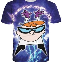 Dexter's Lab T-Shirt
