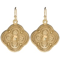CARAVAN Earrings - Gold