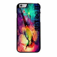 nike just do it galaxy nebula case for iphone 6 plus 6s plus