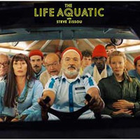 The Life Aquatic Cast Wes Anderson Movie Poster 11x17
