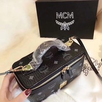 """MCM""New fashion small bags"