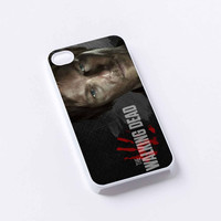 Daryl Dixon The Walking Dead iPhone 4/4S, 5/5S, 5C,6,6plus,and Samsung s3,s4,s5,s6