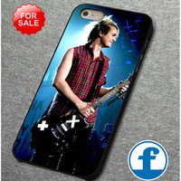 Michael Clifford 5sos  for iphone, ipod, samsung galaxy, HTC and Nexus Phone Case