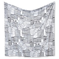 """Room Essentials™ Printed Tapestry (57""""x57"""")"""