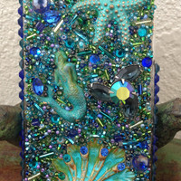 Magnificent Mermaid iPhone 5 Case
