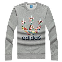 Adidas sports clothes for men and women