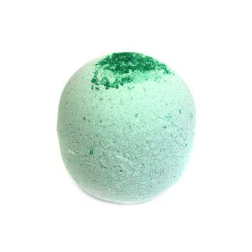 GREEN TEA / Bath Bomb
