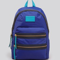 MARC BY MARC JACOBS Backpack - Colorblock Domo Arigato Packrat