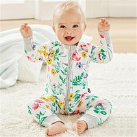 Baby Boy Clothing Sets born Baby Clothes Baby Girl Clothes Infant Jumpsuits