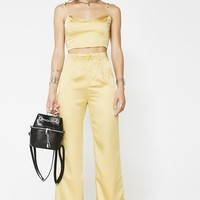Itz Complicated Trousers
