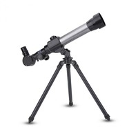 Children Telescope Kids Educational Gift Toy Monocular Space Astronomical Telescope with Tripod