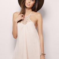 Hollywood and Vine Shift Dress