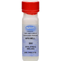 Hyland's Apis Mellifica 30x - 250 Tablets