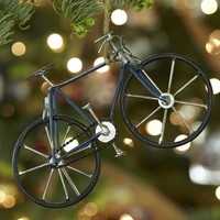 Cycle Ornament