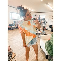 Totally Tie-Dye Tee