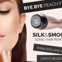 Luminess Sonic Hair Remover