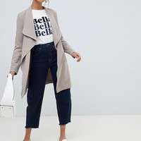 Only wrap coat at asos.com