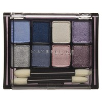Maybelline Expert Eyes 8-Cl Panel Shdw