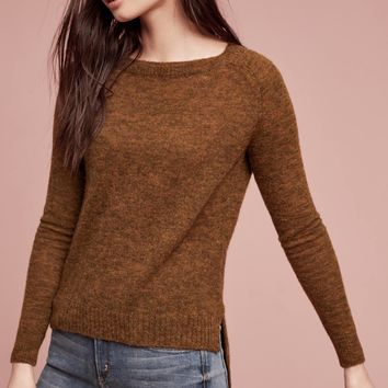 Alves Wool Pullover