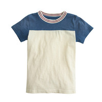 crewcuts Boys Football Ringer