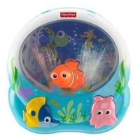 Fisher-Price Disney Baby Nemo Soother (Discontinued by Manufacturer)