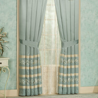 Ballet Curtains and Valances