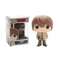Funko Death Note Pop! Animation Light Vinyl Figure